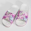 Bílé nazouváky dětské coqui, růžová, 372-5665 - 16