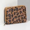 Dámská peněženka s leopardím vzorem bata, vícebarevné, 941-0621 - 17