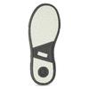 Šedé dětské ležérní tenisky se zipem mini-b, šedá, 411-2620 - 18