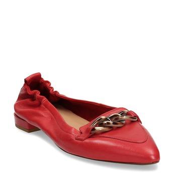 5245606 bata, červená, 524-5606 - 13