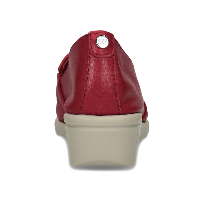 6245616 comfit, červená, 624-5616 - 15