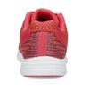 Tmavě oranžové dívčí sportovní tenisky power, růžová, 309-5530 - 15