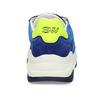 Modré dětské tenisky ve sportovním stylu mini-b, modrá, 419-9623 - 15