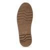 Béžová pánská kožená kotníková obuv weinbrenner-nature, béžová, 829-8618 - 18