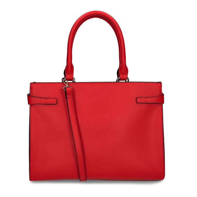 9615636 bata-red-label, červená, 961-5636 - 16