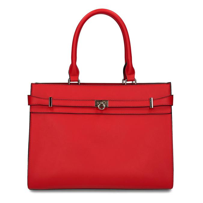 9615636 bata-red-label, červená, 961-5636 - 26