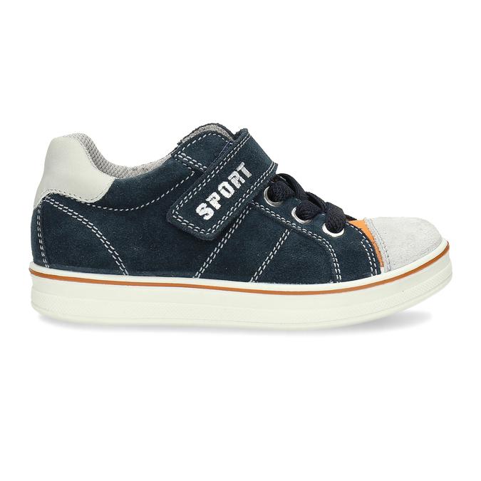 3239606 mini-b, modrá, 323-9606 - 19