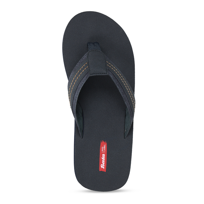 8799604 bata-red-label, modrá, 879-9604 - 17