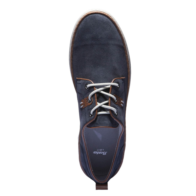 Trendy pánské tenisky bata, 2019-843-9253 - 19