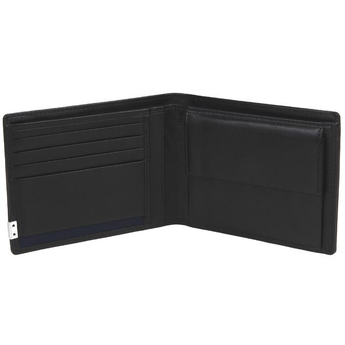 Pánská kožená peněženka bata, 2018-944-6382 - 15