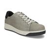 Pánská zdravotní obuv medi, šedá, 856-2607 - 13