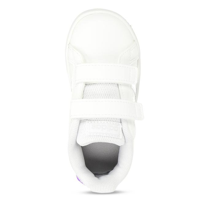 1011187 adidas, bílá, 101-1187 - 17