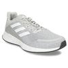Šedé pánské tenisky adidas, šedá, 809-2164 - 13