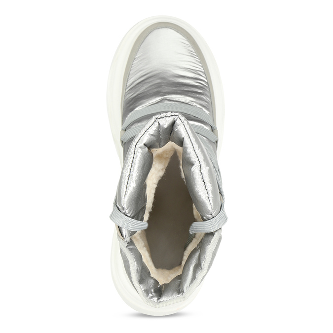 5991629 bata, šedá, 599-1629 - 17