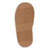 Béžové dívčí válenky coqui, hnědá, 291-4603 - 18