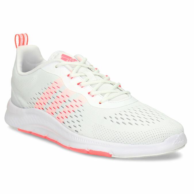 5091205 adidas, bílá, 509-1205 - 13