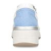 Dámské Chunky tenisky se zipem bata-light, vícebarevné, 521-0600 - 15