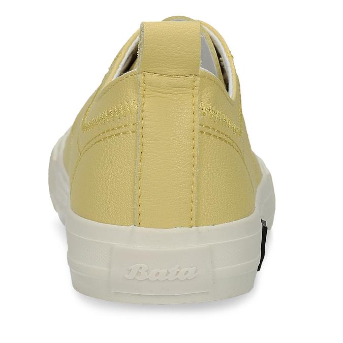2218600 mini-b, žlutá, 221-8600 - 15