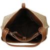 Béžovo-zlatá dámská kabelka bata, béžová, 969-8318 - 15