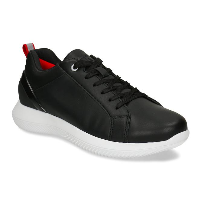 Černé dámské tenisky bata-3d-energy, černá, 541-6622 - 13
