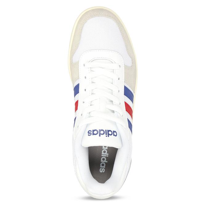 8011548 adidas, bílá, 801-1548 - 17