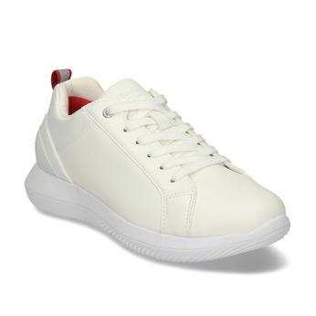 Bílé dámské tenisky bata-3d-energy, bílá, 541-1622 - 13