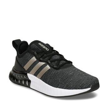 Černé dámské tenisky adidas, černá, 509-6256 - 13