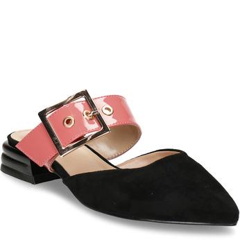 5295608 bata, růžová, 529-5608 - 13