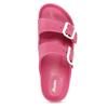Růžové dámské pantofle bata, růžová, 572-5615 - 17