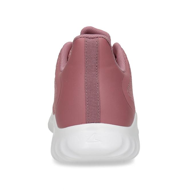 Růžové dámské sportovní tenisky power, růžová, 509-5810 - 15