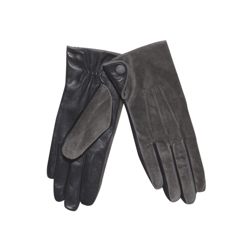 b7979b00e4 Bata Kožené dámské rukavice - Dámské
