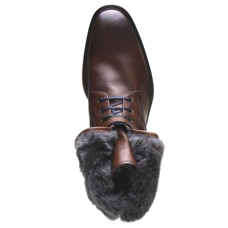 Elliot - kotníčková obuv bata, 2018-894-4688 - 19
