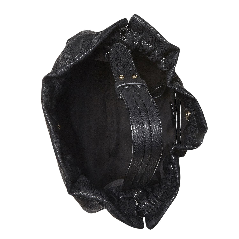 Kabelka v Bucket stylu bata, 2020-961-6369 - 15