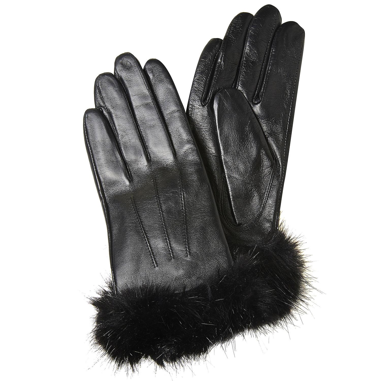 d71279fcb8c Baťa Kožené dámské rukavice - Dámské