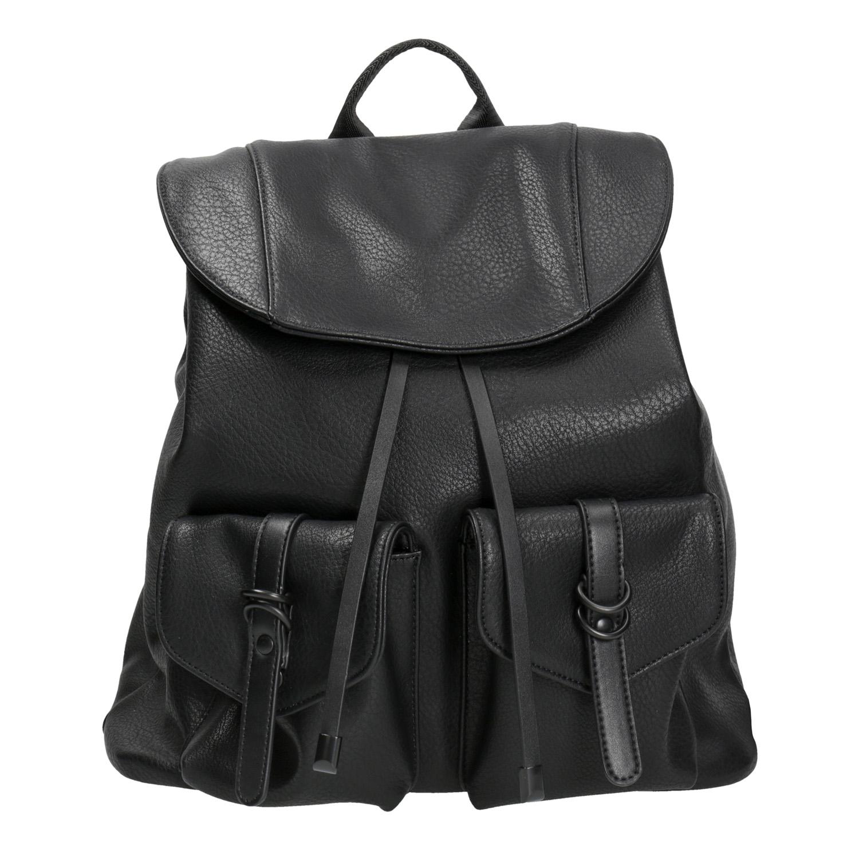 aea6e01e2d3 Baťa Černý dámský batoh - Batohy