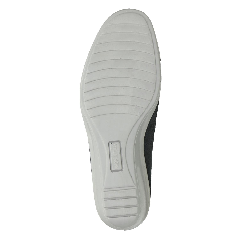 7af73ad9569 Comfit Kožené lodičky na platformě - Všechny boty
