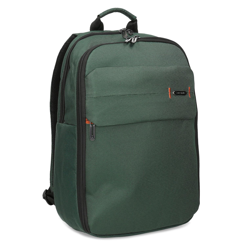 1a2b236097 Samsonite Kvalitní zelený cestovní batoh - Batohy